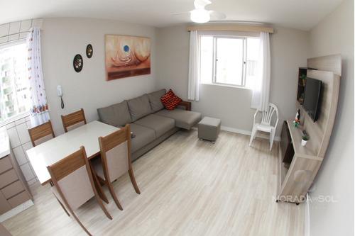 Apartamento Em Meia Praia  -  Itapema - 1510