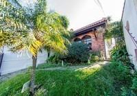 Casa Residencial Para Venda, Cristal, Porto Alegre - Ca3659. - Ca3659-inc