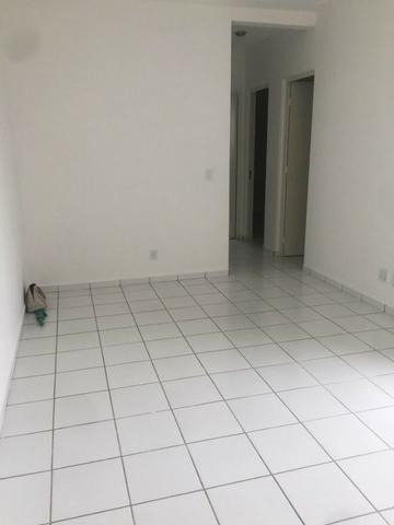 Apartamento De 2 Quartos Para Venda - Jardim Volobueff (nova Veneza) - Sumaré - Izm4b211-307729