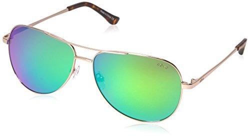 Revo Unisexadult Revo Re 5015 Johnston Gafas De Sol De Aviad