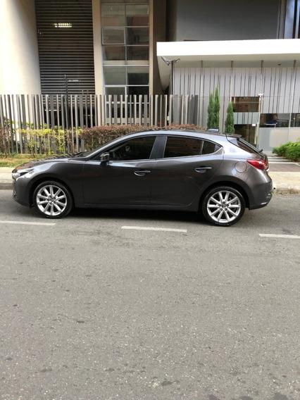 Mazda 3 Grand Touring Lx Hatchback Sport 2.0