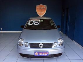 Volkswagen Polo Comfortline 1.6 Mi 8v Total Flex