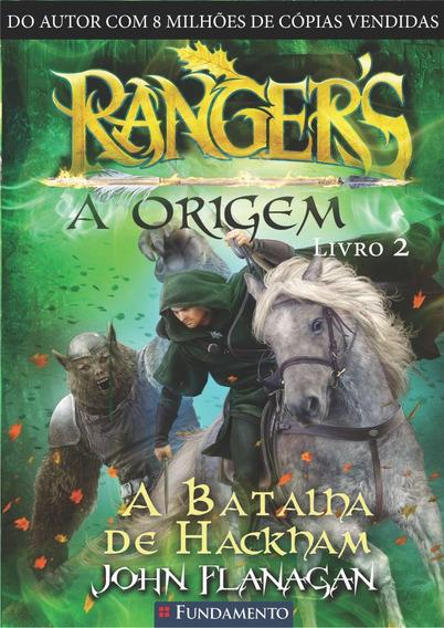 Rangers - A Origem 02 - A Batalha De Hackham