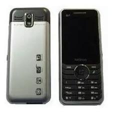 Celular Nokia M6 - Dual Chip