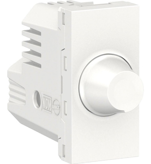 Modulo Dimmer Rotativo Orion Lamp Ledbc Schcneider Electric