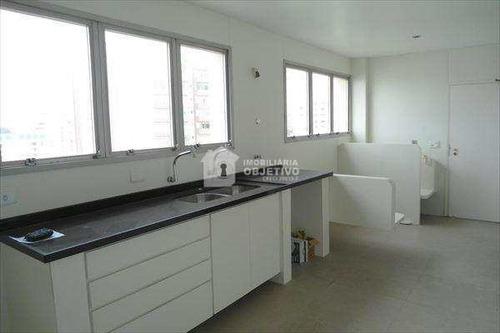 Apartamento Com 4 Dorms, Vila Suzana, São Paulo - R$ 500 Mil, Cod: 3002 - V3002
