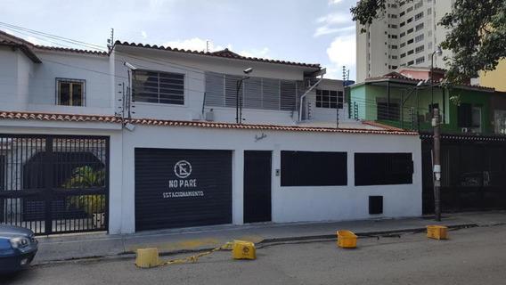 Casa Comercial En Alquiler Mls #20-1090