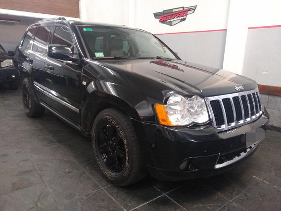 Jeep Grand Cherokee 3.0 Crd Limited 4x4