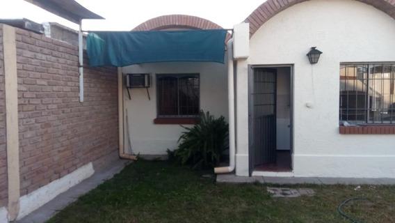 Hermosa Casa En Bº 12 De Junio De Mendoza