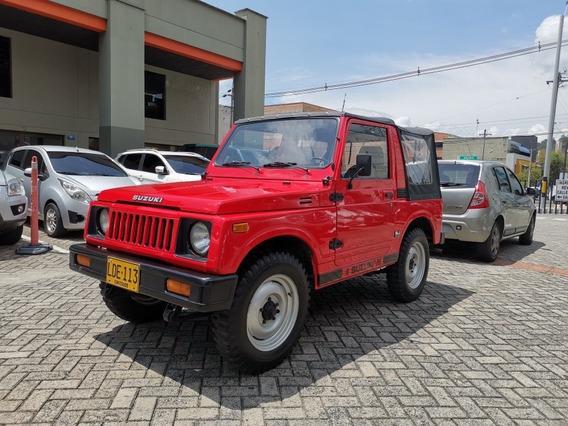 Suzuki Sj 410 Sj 410