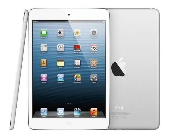 iPad Mini Wifi 16gb Branco A1432 (leia O Anúncio)