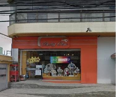 Loja Em Mutondo, São Gonçalo/rj De 100m² À Venda Por R$ 320.000,00 - Lo585385