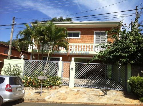 Casa À Venda Em Residencial Burato - Ca273649