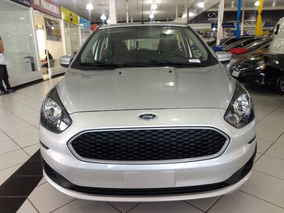 Ford Ka Hatch 1.0 Se/se Plus Tivct Flex 5p