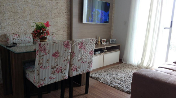 Apartamento À Venda Em Bonfim - Ap231914