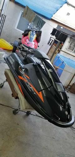Yamaha Super Jet Ski 701 (no Kawasaki No Moto De Agua)