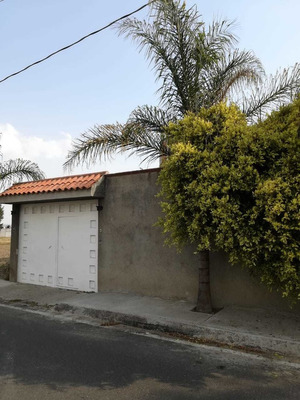 Venta De Casa En Tlaxcala ( San Esteban )