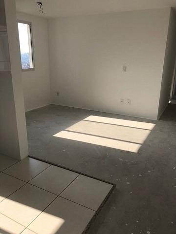 Apartamento Para Venda, 2 Dormitórios, Irajá - São Bernardo Do Campo - 9693