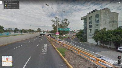 Rio Churubusco Y Tlalpan, Excelente Ubicacion