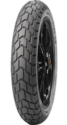 Pneu Pirelli Mt60 Rs 110/80-18 Bonneville T120 Duc Scrambler