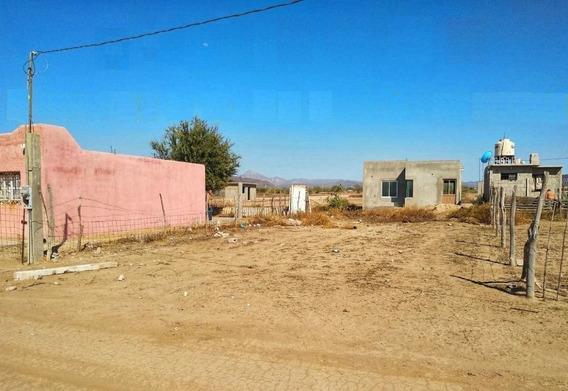 Venta De Terreno Villas De La Paz