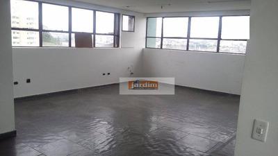 Sala Comercial À Venda, Rudge Ramos, São Bernardo Do Campo. - Sa0057