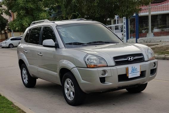 Hyundai Tucson 4x4, 2.0