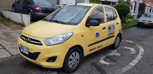 Hyundai I10 2016 1.1 City Taxi Plus