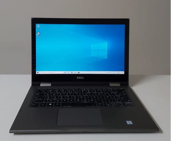 Notebook Dell 2 Em 1 Inspiron 13-5368 I3 4gb 500gb Touch