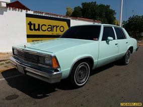 Chevrolet Malibú Malibu