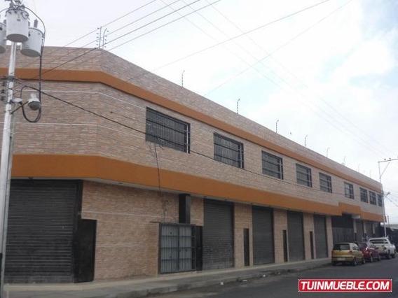 Galpon En Venta Centro 19-8436 Telf: 04120580381