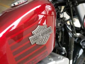 Harley Davidson Sportster Xl 1200 Forty Eight Venda Rápida
