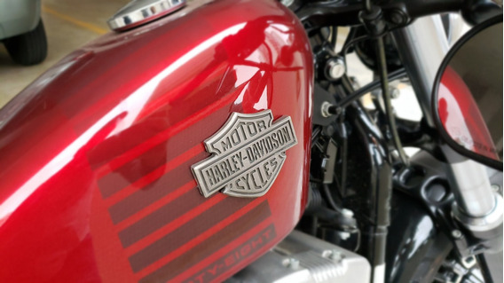 Harley Davidson Sportster Xl 1200 Forty Eight Venda Rápida