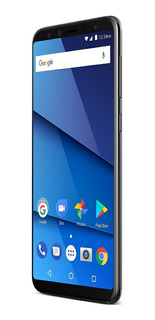 Blu Pure View -32gb +3gb Ram, 5.7 Hd+ 18:9 Display
