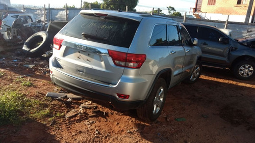 Sucata Batidos Peças Grand Cherokee Limited 3.6 2011
