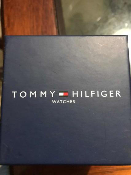 Relógio Tommy Hilfiger Camo