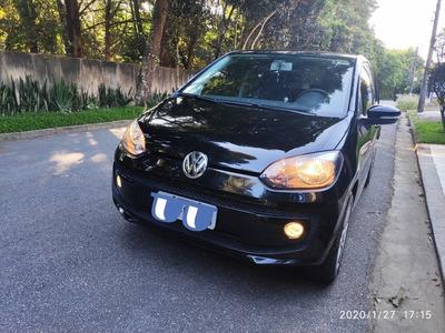 Volkswagen Up! 1.0 Move 5p 2016
