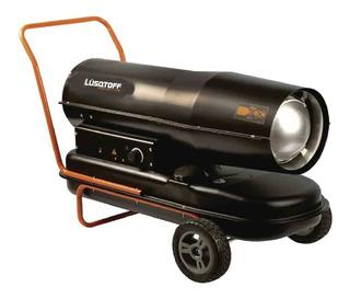 Calefactor Industrial Cañon Kerosene 26000 Kcal Lusqtoff