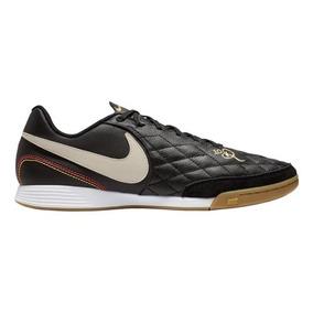 Tenis Nike R10 Tiempo Legendx 7 Academy Ic Futsal
