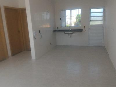Apartamento Em Vila Varela, Poá/sp De 54m² 2 Quartos À Venda Por R$ 45.000,00 - Ap240797