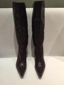 8c3a4fa79 Sapatos Sergio Calcados Botas - Sapatos para Feminino, Usado no ...