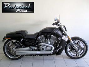 Harley Davidson V-road 10th Anniversary Edition 2012 Preta