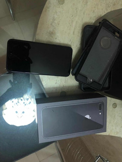 iPhone 8 Plus 64 Gb Casi Nuevo Con Forro Otterbox