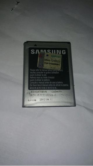 Bateria Samsung Mod