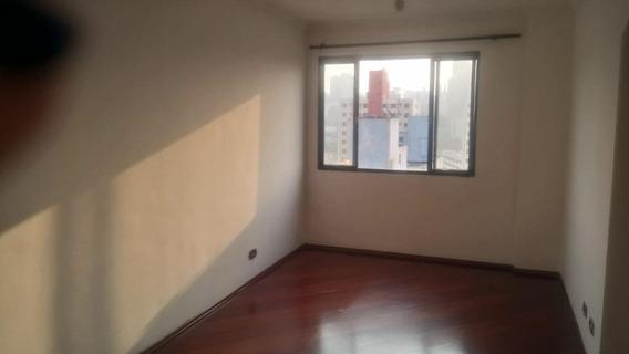 Apartamento Com 2 Dormitórios Para Alugar, 55 M² Por R$ 1.400/mês - Brás - São Paulo/sp - Ap7235
