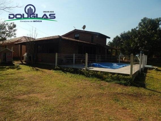 Sítio 960m² Condomínio Rancho Alegre Com Ótimo Valor. - 540