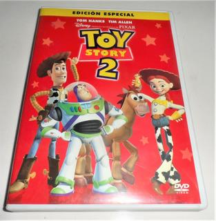 Toy Story 2 Edicion Especial Dvd Original