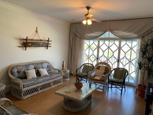 Imagem 1 de 30 de Apartamento - Ap00034 - 68152787