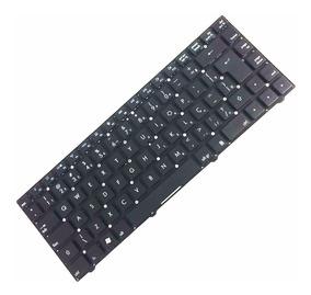 Teclado Cce Itautec Philco Semp Toshiba - Mp-10f88pa-f513