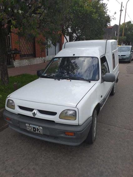 Renault Express 1.9 Rn D 1996